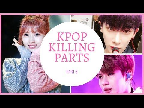 K-POP KILLING PARTS #3