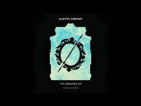 MARTEN HØRGER x NEON STEVE - You Don't (Donkong Remix)