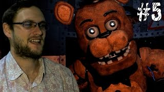 Five Nights at Freddy s 2  БРУТАЛЬНЕЙШАЯ СЕРИЯ  5