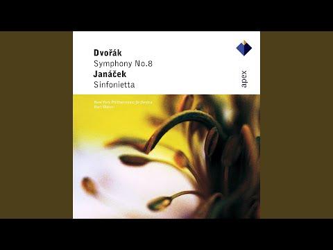 Janácek : Sinfonietta : III Moderato