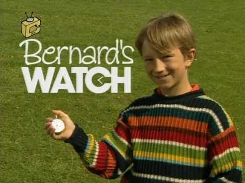 Bernard's Watch - Time Gentlemen