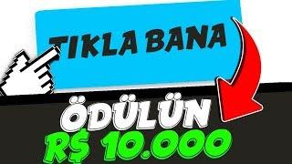 BUTONA TIKLA ROBUX KAZAN!!