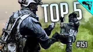 Battlefield 4 - EPIC KILLS (Hovercraft Flying RPG, SELF SAVIOR, Tank Kills) WBCW #151