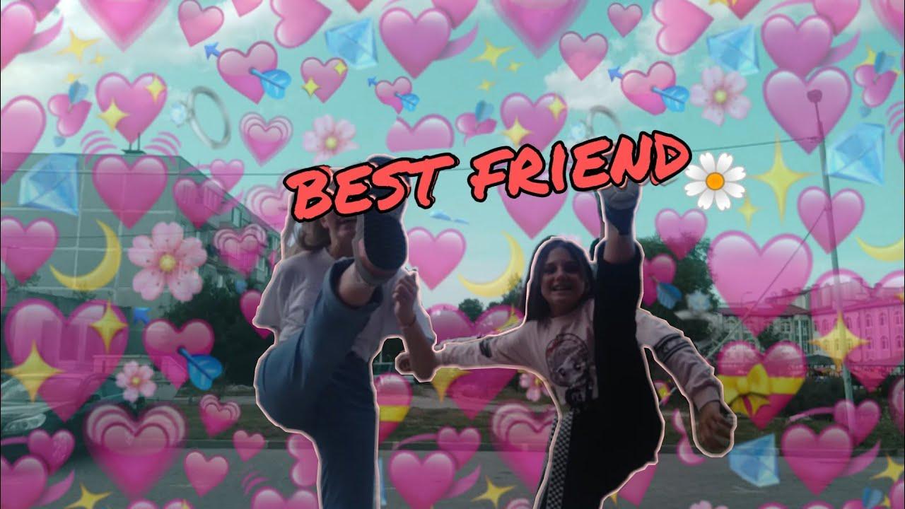 отправь это видео лучшему другу/подруге - YouTube