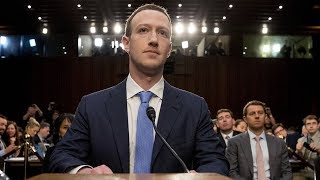 Is the end of Facebook near? Proposed Congressional regulations could kill the network HD