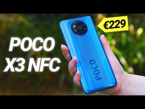 Xiaomi Poco X3 NFC review: Terrific value at a cost
