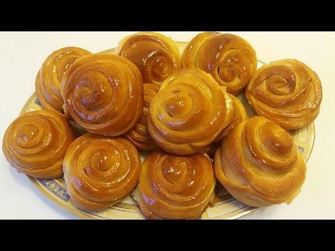 Тесто для пирожков лучший рецепт Печем вместе румяные
