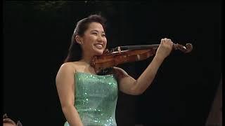 Sarasate: Carmen Fantasy Op. 25 / Sarah Chang(장영주)
