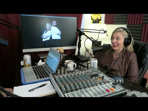 Christina Interviews Her Dad - YMH 336