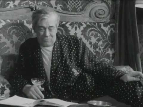 RetroBites: John Huston: Fathers & Sons (1966) | CBC