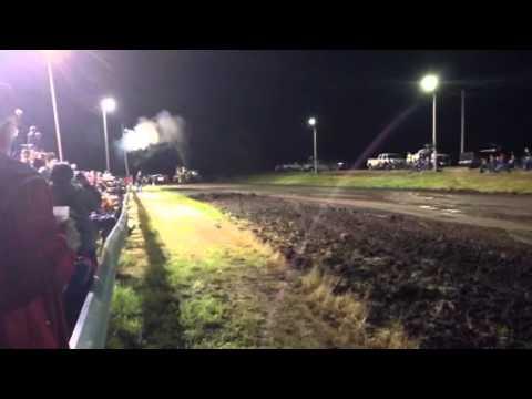 Ballistic Buck Pro Field, Pattonsburg MO tractor pull