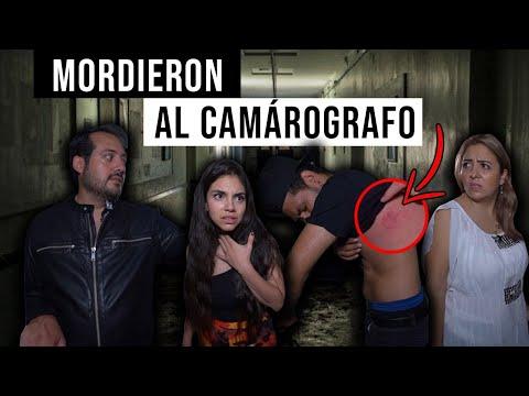 La aparición del extraño hombre - Testimonio paranormal from YouTube · Duration:  6 minutes