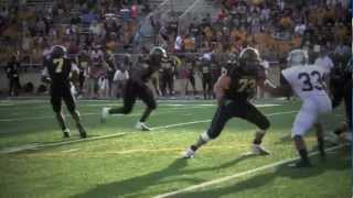 Trinity University vs Texas Lutheran (Football)