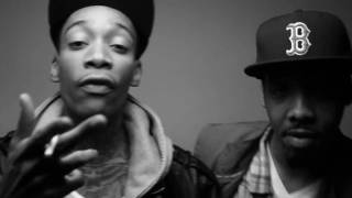 Watch Wiz Khalifa Hello Kitty on Tha Pill video