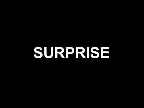 surprise sound effect noise
