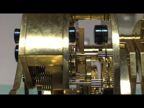 Complex Repair of an 8-day English Marine Chronometer - El Cronometrista