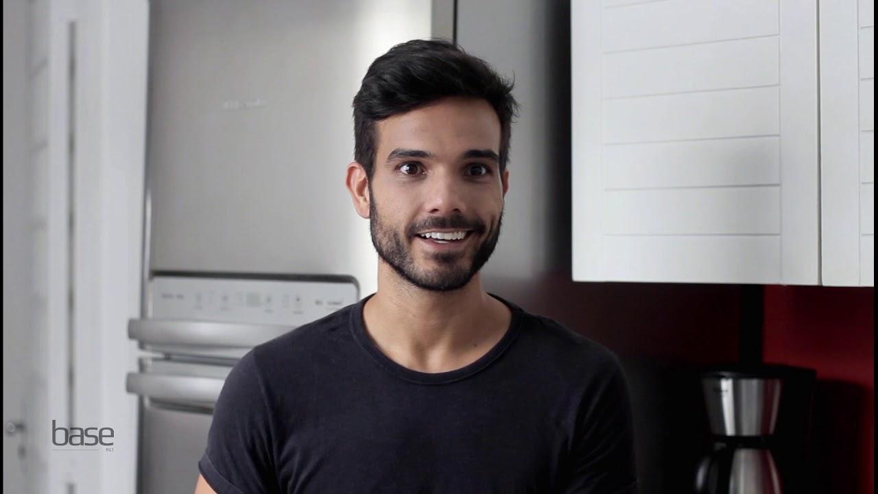 João Carlos - BASE MGT - Monólogo