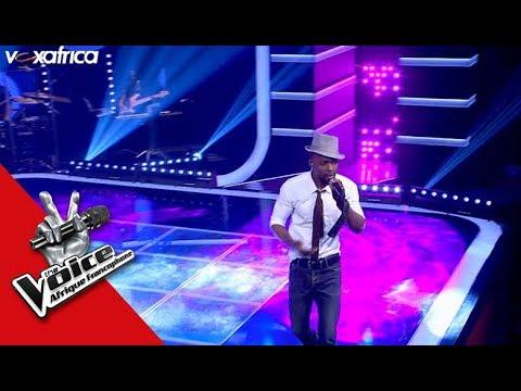 Sean Milano « So Sick » de Ne Yo I Les Epreuves Ultimes The Voice Afrique 2017