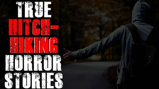 4 Creepy Hitchhiking Horror Stories