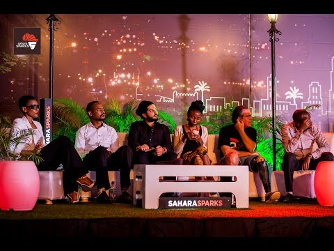 Panel Discussion | Is Tanzania Ready For Online Music Market?