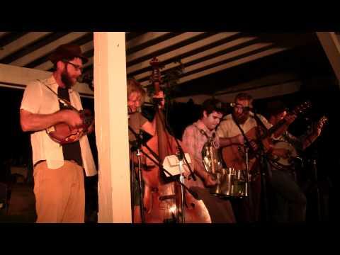 MyJoogTV: The Hackensaw Boys Live From Veritas Vineyards -