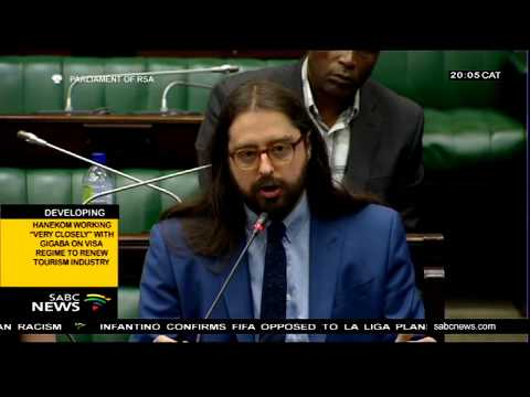 FW de Klerk Foundation rejects land expropriation