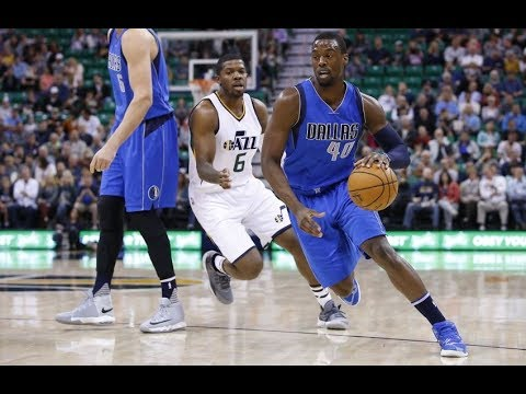 Harrison Barnes mix - 2016-2017 Season Highlights - Dallas Mavericks
