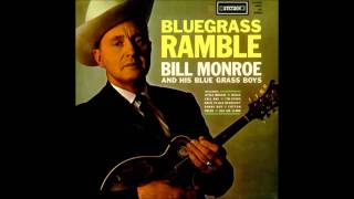 Bill Monroe & His Blue Grass Boys - Toy Heart YouTube Videos