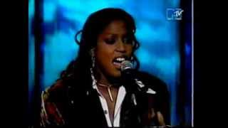 Mica Paris - Whisper a Prayer - MTV Most Wanted - 1993
