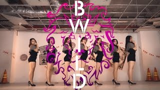 [Part 2] AOA (에이오에이) _ Excuse Me (익스큐즈미) Dance Cover By B-Wild From Vietnam