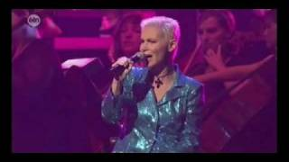 Roxette - Wish I could fly (NotP 2009 Antwerp)