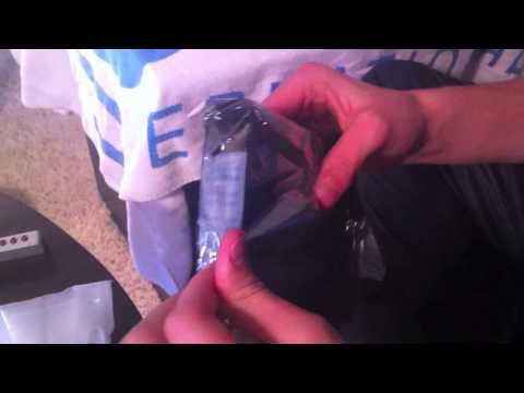Western Digital Caviar Black 1TB Internal Desktop HDD Unboxing/Install On IMac [HD]
