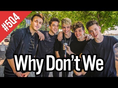 5Q4: Why Don't We