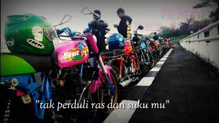 Lagu terbaru cb motor paling kece😎buat seliruh bikers gmctc,cocok buat story wa
