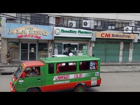 LIVE in The Philippines- Cebu City Live Stream 3