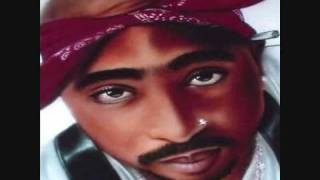 2pac- Do For Love (A cappella)