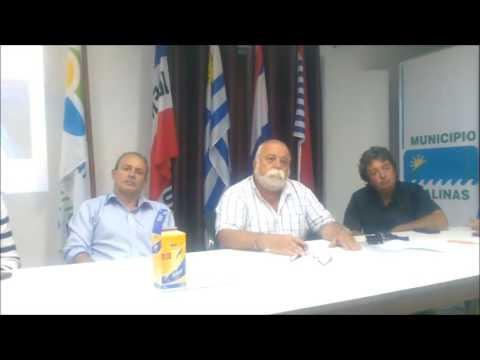 AUDIENCIA PUBLICA MUNICIPIO DE SALINAS en SALINAS TV