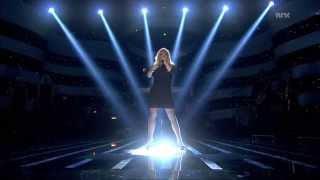 Rock - Reidun - Proud Mary