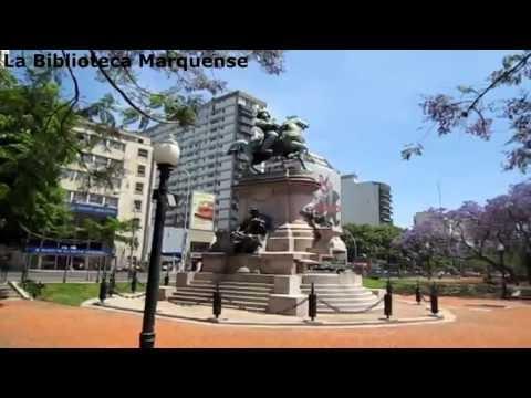 Plaza Italia (Barrio de Palermo, Buenos Aires - Argentina)