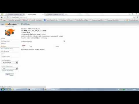 KDD Cupset Intrusion Detection DataSet Import to MYSQL Database - Simpleway How to use KDD Cupset