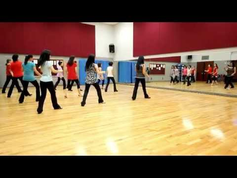Don't Make Me Suffer - Line Dance (Dance & Teach in English & 中文)