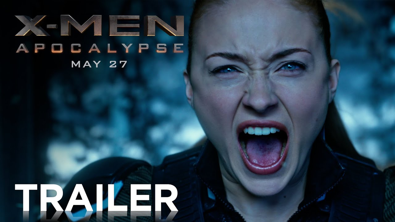 xmen apocalypse final trailer hd 20th century fox