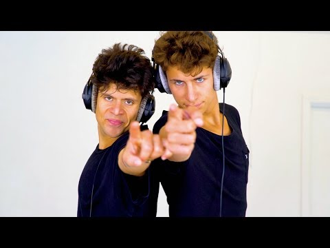Download Youtube: Terrible DJs | Rudy Mancuso, Juanpa Zurita & Marshmello