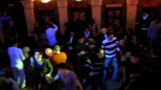 "Dub Makers play ""Autistic - Happy Monsters @ Saxon club Ukraine"""