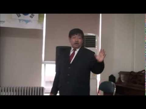"[GIC Talk] 2013.9.28 ""Nepal Korea Relations"" by Kaman Singh Lama"