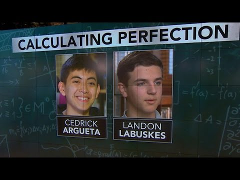 hqdefault meet 2 students who earned perfect score on ap calculus exam youtube