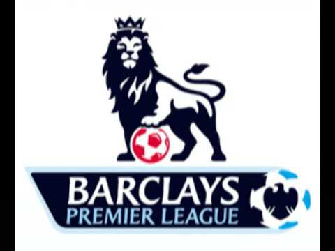 Barclays Premier League theme 07/08 and 08/09