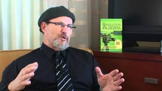 Mark Adler: The Importance of Networking