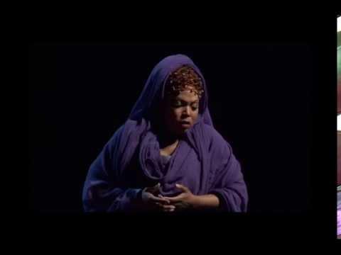 Aida from Teatro alla Scala - O patria mia (Kristin Lewis)