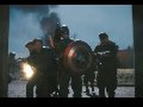 Captain America: The First Avenger – Trailer